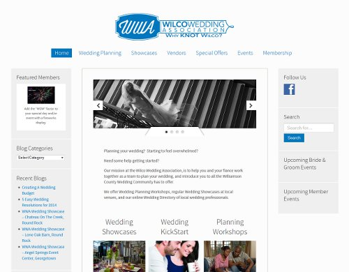 Membership Website Builder Membershipworks